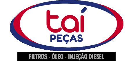 Taí Peças - Filtros, Óleo, Injeção Diesel